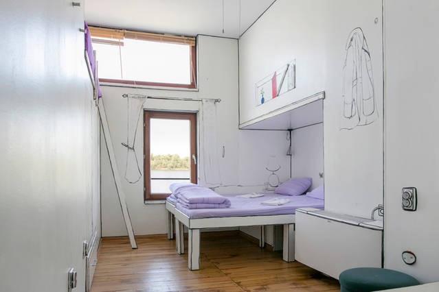 Hostel Belgrade