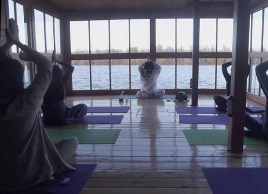 Yoga Belgrade