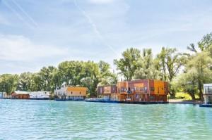 arkabarka Danube viwe